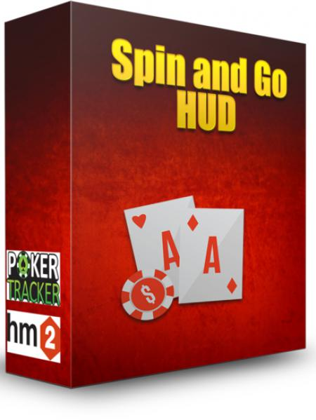 SpinNGo HUD - Heads Up Poker And Spin and Go Videos - 웹